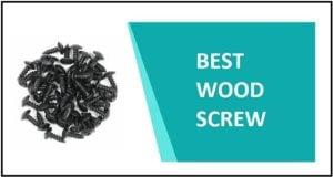 Best wood screws